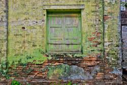 Green Door, Yangon 2008