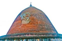 Payagyi Pagoda, Pyay 2008