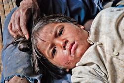 Lahu Shi Boy, near Kyaing Taung, Myanmar 2008