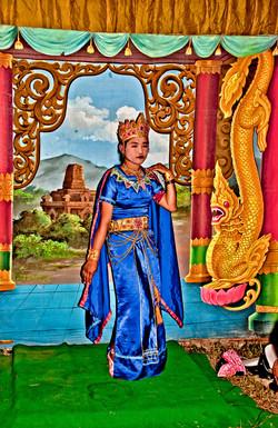 Photo Booth, Taunggyi, Myanmar 2007