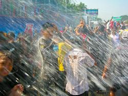 Thingyin, Yangon 2010-4