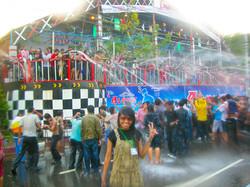 Thingyin, Yangon 2010-13