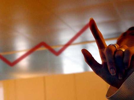 Puxada por alimentos, inflação na indústria tem alta de 1,39%