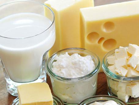 Preços dos lácteos se estabilizam, mas em patamar mais elevado