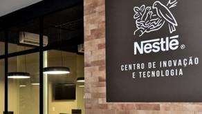Nestlé inaugura Centro de Inovação e Tecnologia dentro do Parque Tecnológico São José dos Campos