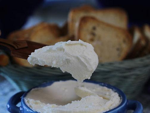 Cream Cheese com Leite