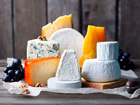 Consumo de queijo aumenta 29% no segundo trimestre