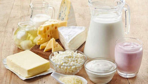 EUA: lácteos continuam em alta entre os consumidores