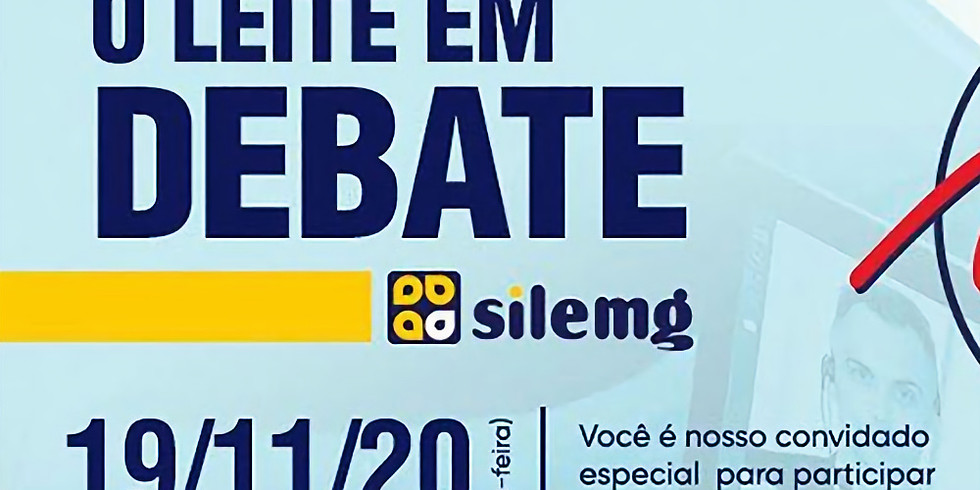 O Leite em Debate -SILEMG