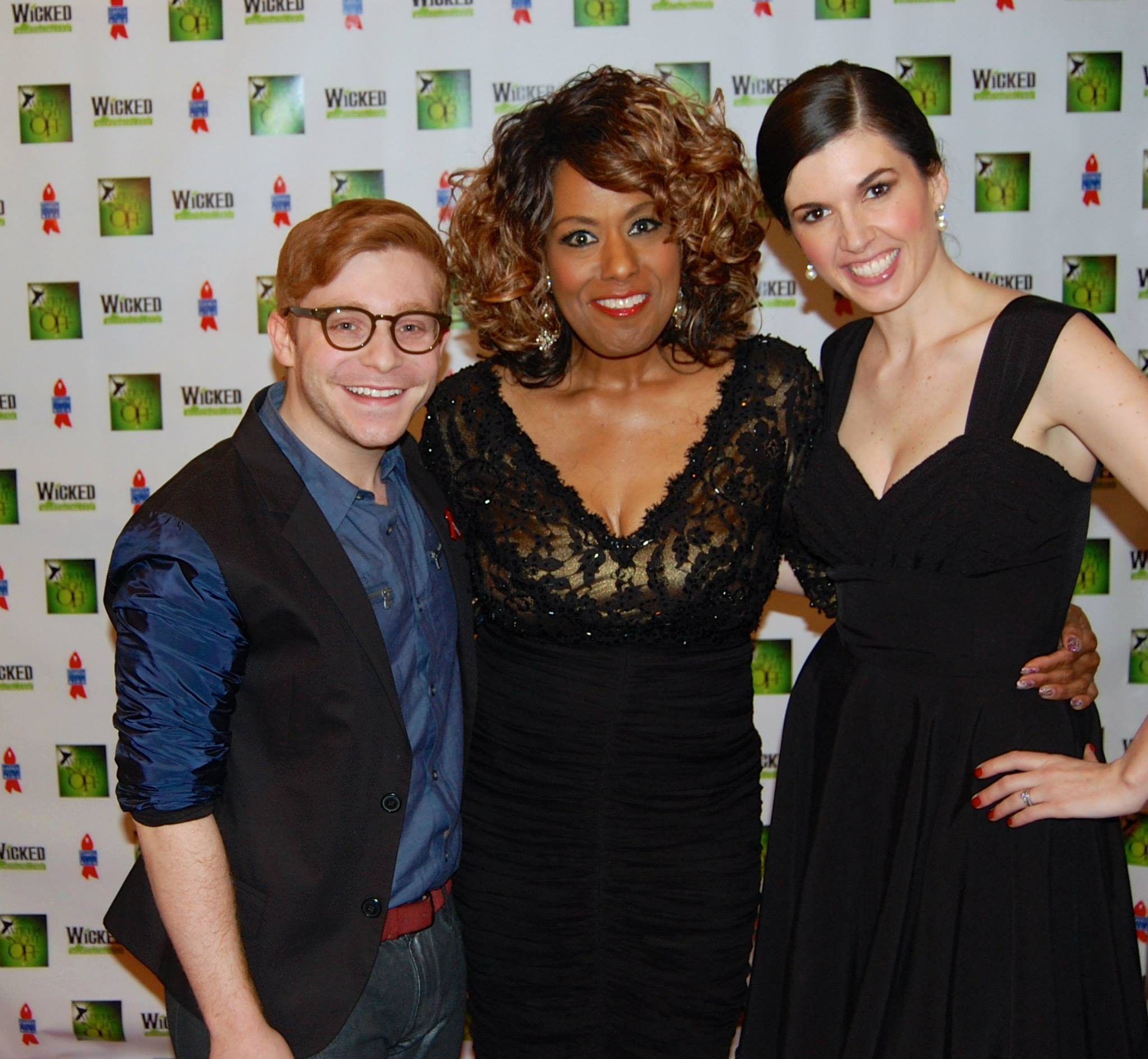 BCEFA Benefit with Jennifer Holiday