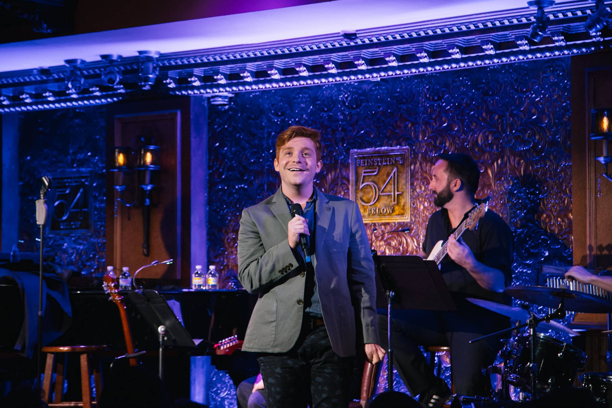 Feinstein's/54Below