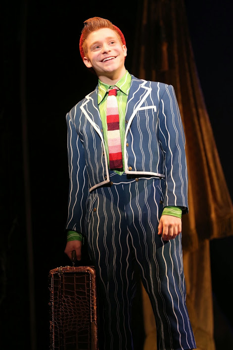 BOQ (Photo by Joan Marcus)
