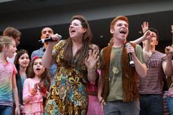 Broadway Dreams at the Kimmel Center