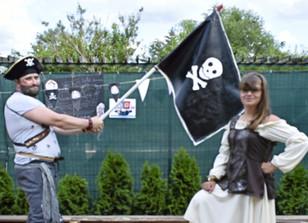 Piraten in Marzahn