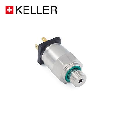 Transmisor de Presión KELLER 21C