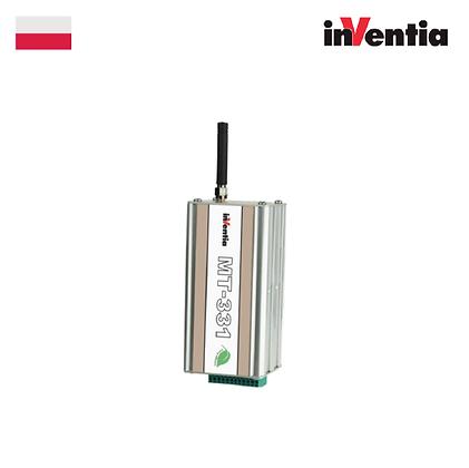 Módulo telemetría INVENTIA MT-331