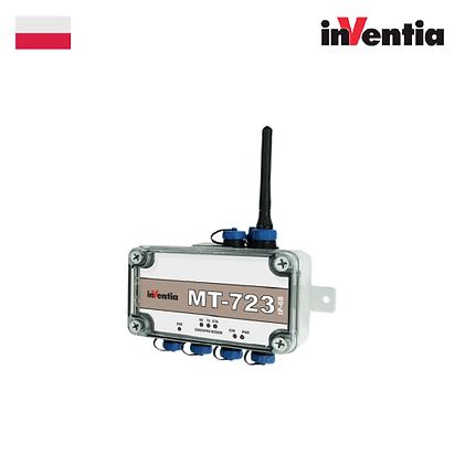 Transmisor Waterproof INVENTIA MT-723