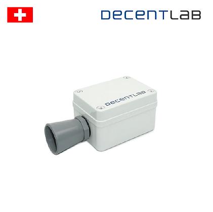 Sensor de distancia / nivel para LoRaWAN® Decentlab