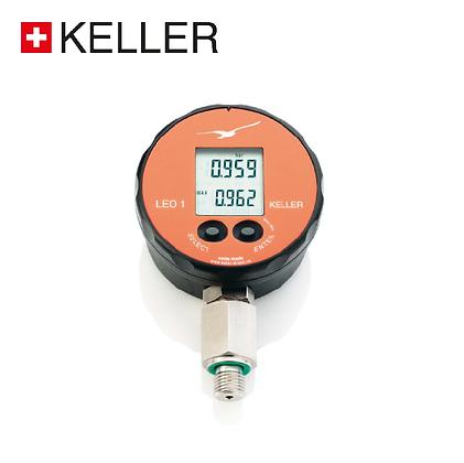 Manómetro Digital KELLER LEO 1