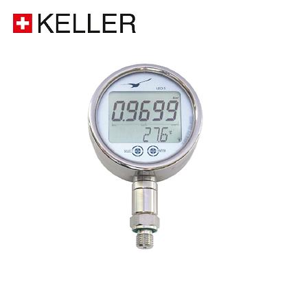 Manómetro Digital KELLER LEO 5