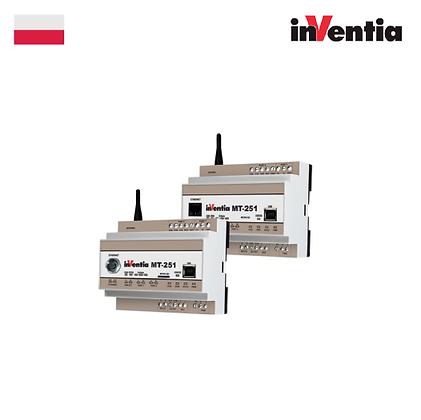 Módulo integración INVENTIA MT-251