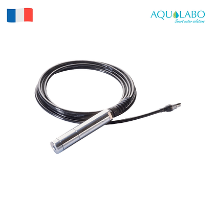 Sensor Digital de Oxígeno Disuelto Aqualabo