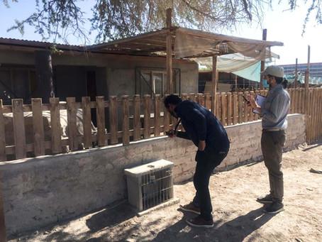 Estudio hidrogeológico busca proveer de agua potable a comunidad de La Tirana