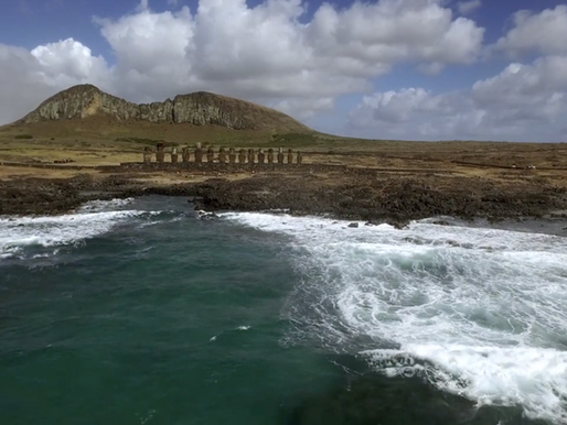 Documentary movie: Restoring smiles on Easter Island - The FOR humanitarian mission