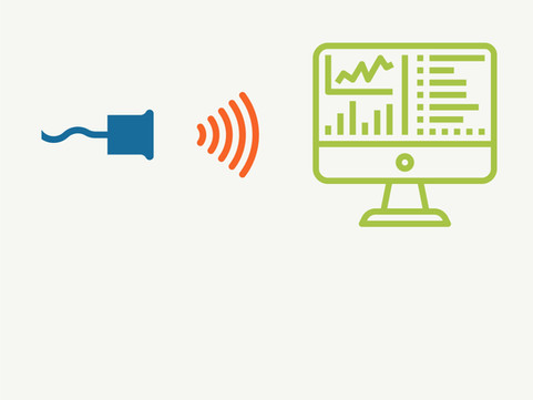 Las innumerables aplicaciones de sensores y telemetría