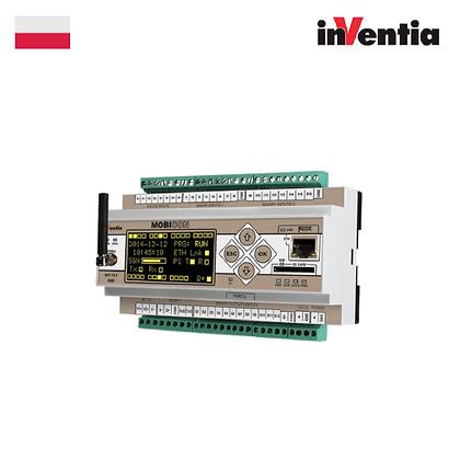 Controlador INVENTIA Telemetría MT-151HMI