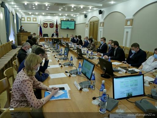В Алтайском крае в качестве тестирования внедрят социальные сертификаты