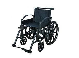 Кресло-коляска механическая, FS902C (15ш