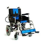 Кресло-коляска электрическая FS110A (10шт).jpg