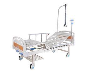 Кровать функциональная медицинская механ