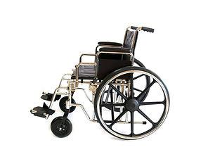 Кресло-коляска инвалидная механическая,