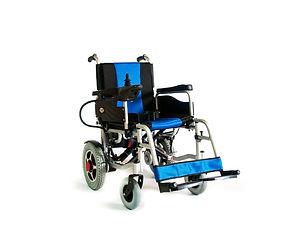 Кресло-коляска электрическая FS110A (10ш