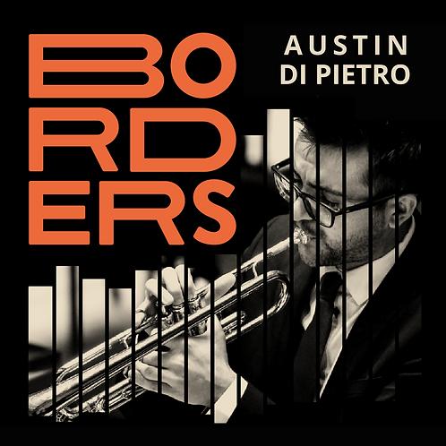 Borders - Austin Di Pietro