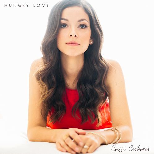 Hungry Love - Crissi Cochrane
