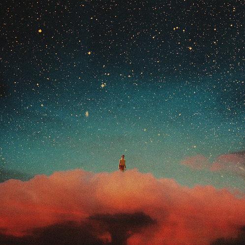 (CD) Summer Moons - Brendan Scott Friel