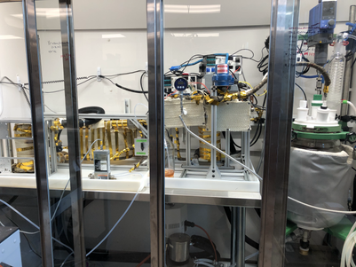 Snapdragon Chemistry Doubles R&D Space in First Phase of a Two-Phase Construction Effort