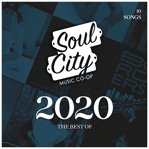 Soul City Music Co-op's The Best of 2020