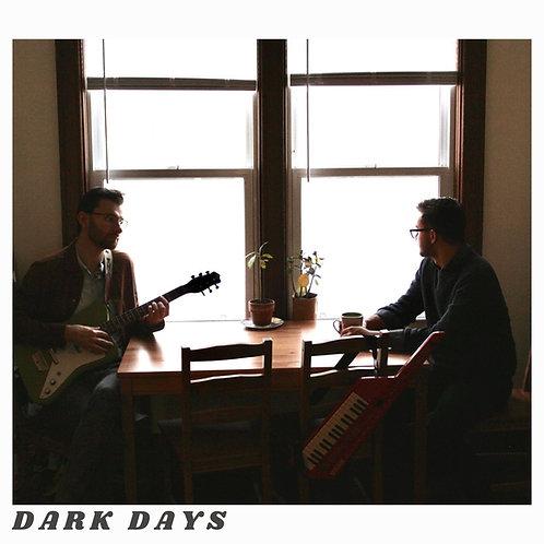 Dark Days - The Bishop Boys