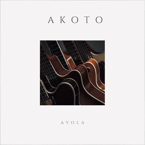 Akoto - Ayola