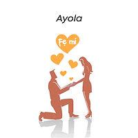 Ayola - Fe mi.jpg