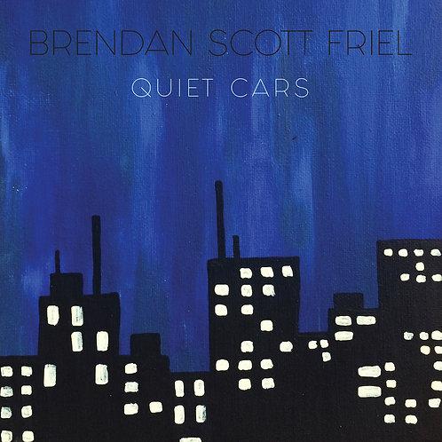 Quiet Cars - Brendan Scott Friel