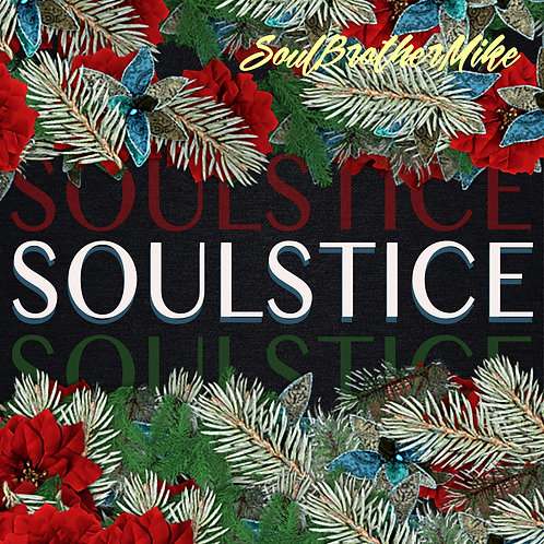 (CD) Soulstice - Soul Brother Mike