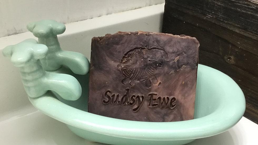 Goat Milk Soap-Snickerdoodle Cookie