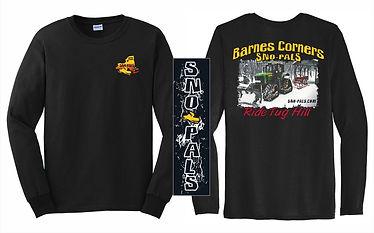 Barnes Corners Sno-Pals Snowmobile Club