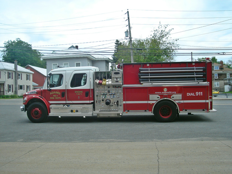 Engine 1-4-1