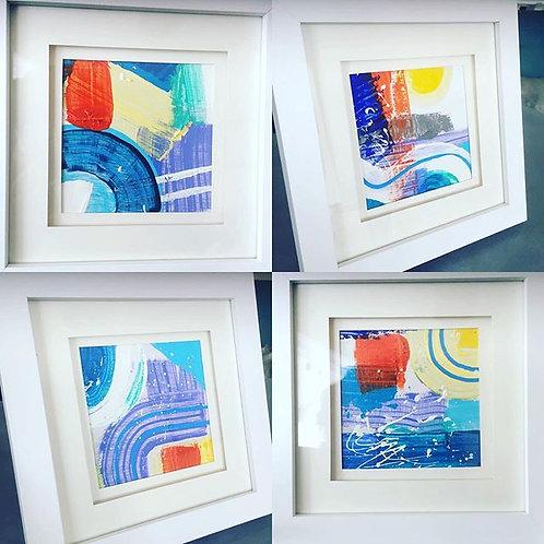 Coastal mini abstracts